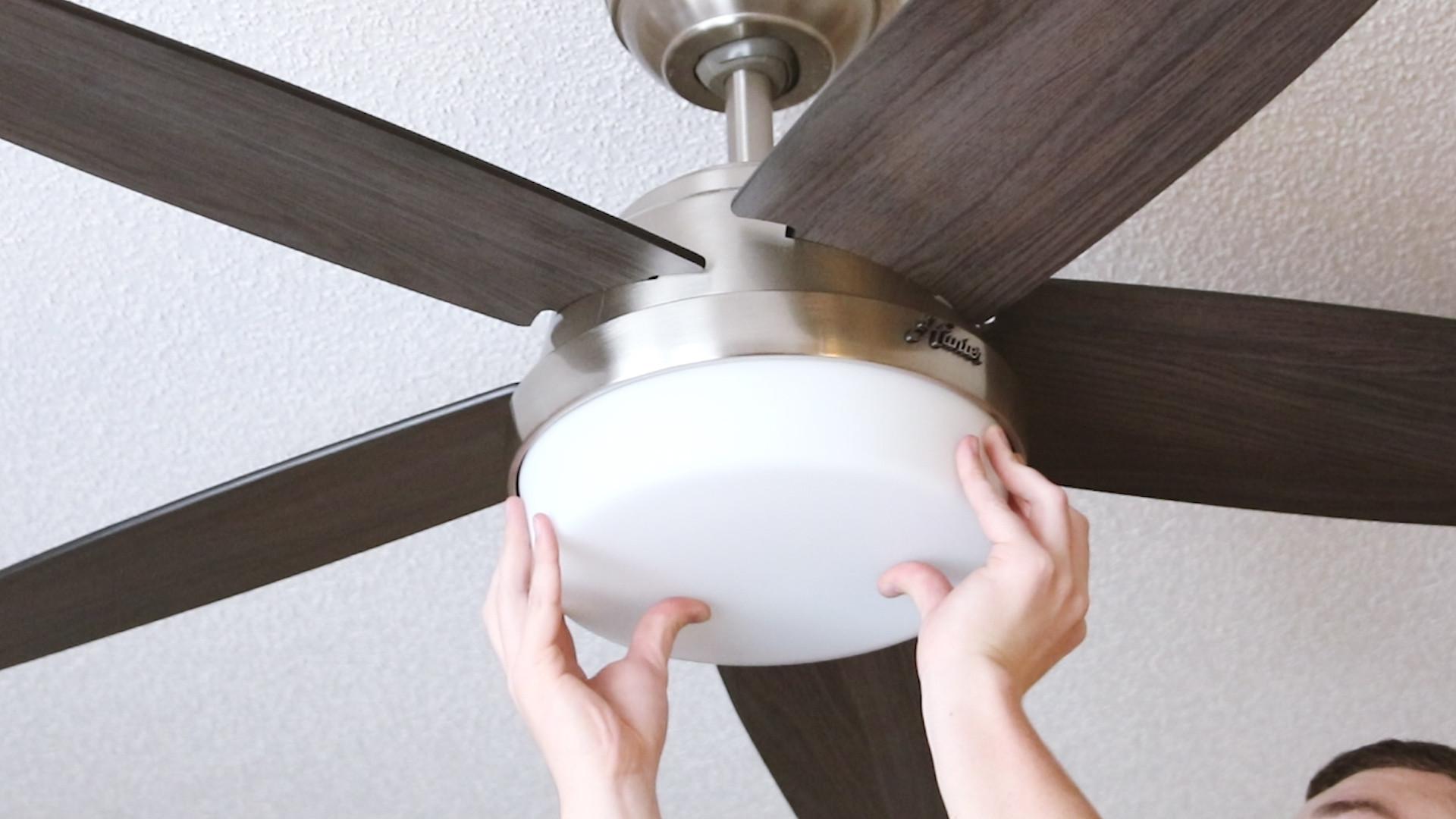 Ceiling Fan Installation benefits